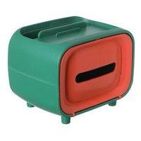 移动专享:IMU 多功能创意纸巾盒 绿橙