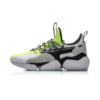 LI-NING 李宁 AGLP185 男休闲运动鞋