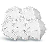 荣佳 KN95防护口罩 50个装