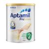 Aptamil 爱他美 白金版 较大婴儿奶粉 澳版 2段 900g *4件