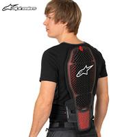 意大利Alpinestars A星护背摩托车户外骑行背部保护器骑士护具 *2件