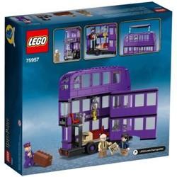 LEGO 乐高 哈利波特系列 75957 骑士巴士