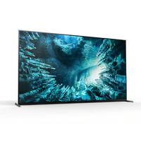SONY 索尼 KD-85Z8H 8K 液晶电视 85英寸