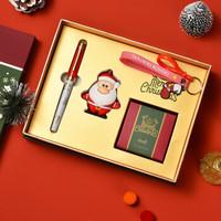 DUKE 公爵 933 圣诞系列 钢笔礼盒套装 送笔套+墨囊