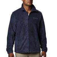 超值黑五:Columbia 哥伦比亚 WM3220 男款抓绒外套 *3件