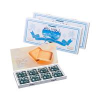 88VIP:白色恋人 白巧克力饼干 24枚*2盒
