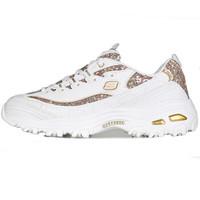 25日0点、京东PLUS会员:SKECHERS 斯凯奇 D'LITES 11916 女士休闲运动鞋