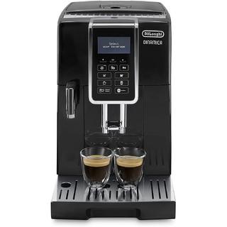 Delonghi 德龙 Dinamica系列 ECAM 350.55.B 全自动咖啡机 黑色