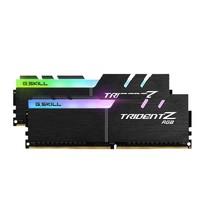百亿补贴:G.SKILL 芝奇 幻光戟/皇家戟RGB DDR4 3600MHz 台式机内存 32GB(16GBx2)