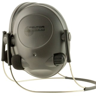 3M Peltor Tactical 6s 战术耳机
