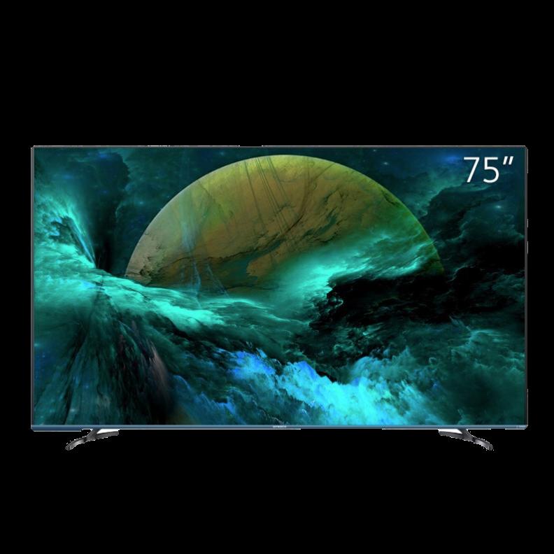 SKYWORTH 创维 75A9 4K液晶电视 75英寸