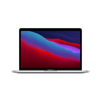 聚划算百亿补贴 : Apple 苹果 MacBook Pro 2020款 13.3英寸笔记本电脑(Apple M1、8GB、256GB)