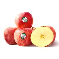 农夫山泉 17.5° 新疆阿克苏苹果礼盒15枚 果径约75-80mm *2件