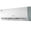 GREE 格力 品悦系列 KFR-35GW/(35592)FNhAa-A1 大1.5匹 变频 壁挂式空调 清爽白