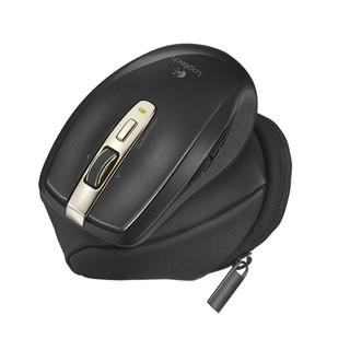 logitech 罗技 MX Anywhere 2.4G无线鼠标 1000DPI 黑色