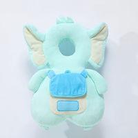儿童防摔枕婴儿学步护头枕宝宝头部保护垫学坐防撞护头