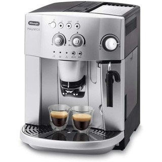De'Longhi 德龙 Magnifica系列 ESAM4200.S 全自动意式咖啡机 银色