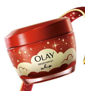 OLAY 玉兰油 新生塑颜系列大红瓶空气霜 50g 限量版