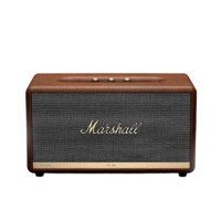 Marshall 马歇尔 STANMORE II 蓝牙音箱 棕色