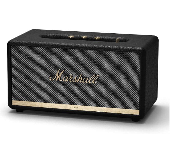 Marshall 马歇尔 STANMORE II 蓝牙音箱
