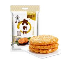 Want Want 旺旺 大米饼 原味 1000g *5件