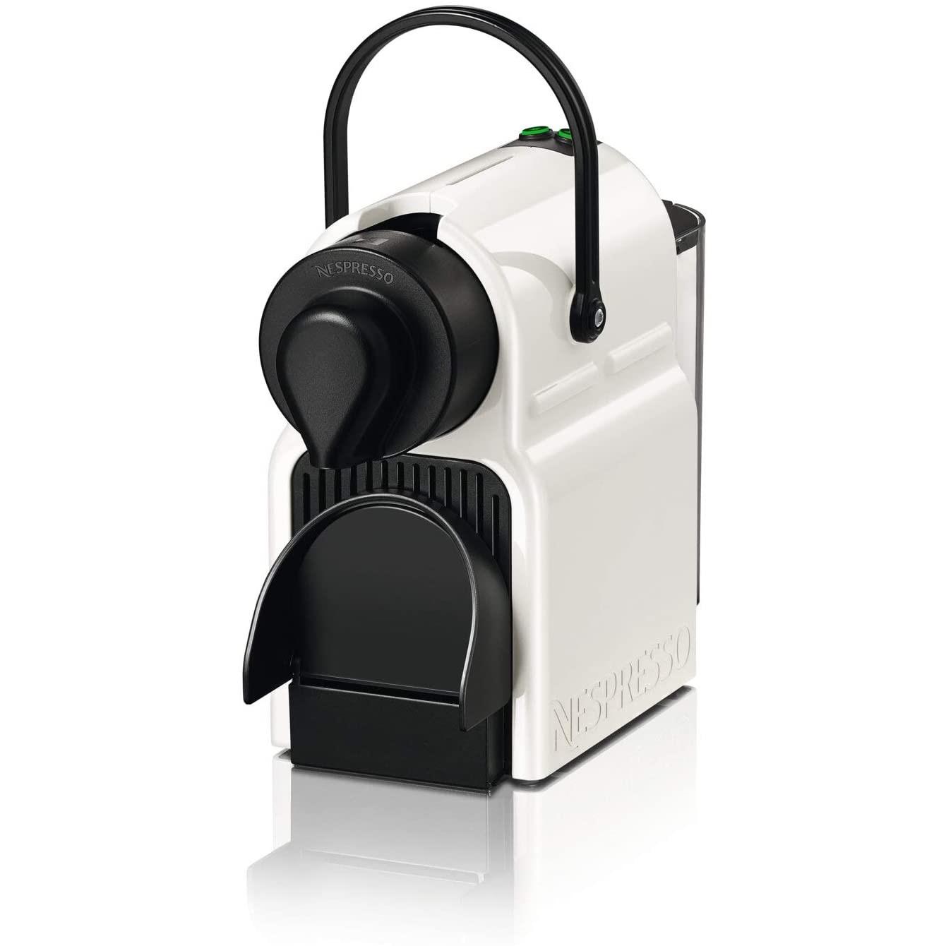 欧洲进口Nespresso Inissia系列全自动家用胶囊咖啡机EN80/XN100