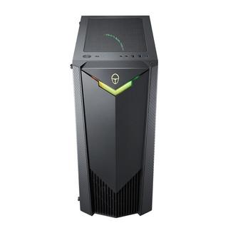ThundeRobot 雷神 GeekBox G505 台式机 酷睿i5-10400 8GB 512GB SSD GTX 1650 4G