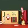 DUKE 公爵 933 圣诞系列 钢笔礼盒套装 0.5mm 送笔套+墨囊
