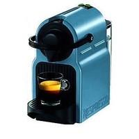KRUPS 克鲁伯 Inissia系列 XN1004 胶囊咖啡机 天蓝色