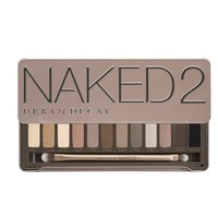 Urban Decay 衰败城市 Naked 2 12色眼影盘