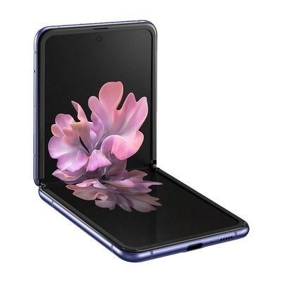 百亿补贴:SAMSUNG 三星 Galaxy Z Flip 折叠屏手机 8GB+256GB