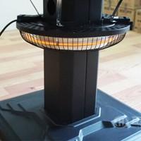暖爱季:互邦 型号701 麻将机通用型取暖器
