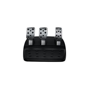 Logitech 罗技 G920 赛车游戏方向盘和油门