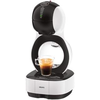 Krups 克鲁伯 Nescafé Dolce Gusto Lumio 胶囊咖啡机