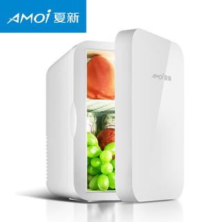AMOI 夏新 HD-6 迷你冰箱