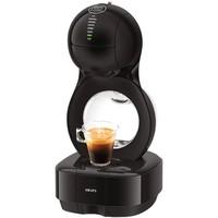 Krups 克鲁伯 Nescafé Dolce Gusto Lumio KP1308 胶囊咖啡机 黑色