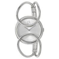 超值黑五、银联爆品日:CALVIN KLEIN Inclined  K4C2M116 女士时尚手表