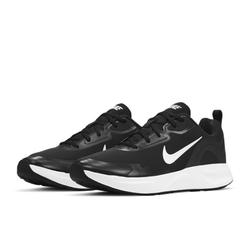 NIKE 耐克 Wearallday 男士休闲运动鞋 CT1729-001 黑/白 41