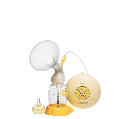 88VIP:medela 美德乐 丝韵 单边电动吸奶器