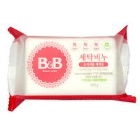 B&B 保宁 婴幼儿洗衣皂 200g *10件