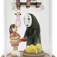Sekiguchi 吉卜力工作室 千与千寻的神隐 提线人偶八音盒