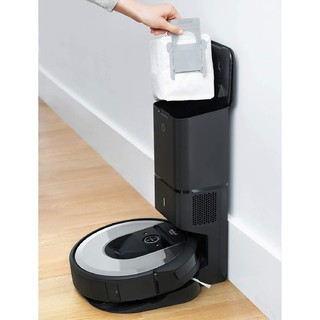 iRobot 艾罗伯特 iRobot i7+ 扫地机器人