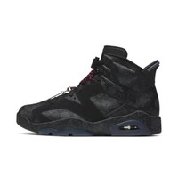 AIR JORDAN 正代系列 Air Jordan 6 Retro SD 女士篮球鞋 DB9818-001 黑 42