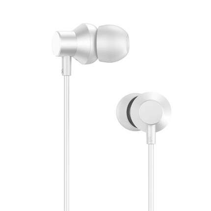 Lenovo 联想 130 入耳式耳机 白色
