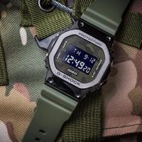 CASIO 卡西欧 GM-5600B-3PR 男士手表