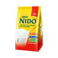 Nestlé 雀巢 全脂速溶高钙奶粉 900g *2件