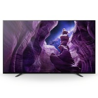 SONY 索尼 KD-65A8H OLED电视 65英寸