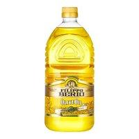 FILIPPO BERIO 翡丽百瑞 混合橄榄油 2L *2件