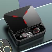 聚划算百亿补贴:Lenovo 联想 TG01 真无线蓝牙耳机 冰蓝色 SE版