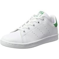 中亚Prime会员、限尺码:adidas 阿迪达斯 STAN SMITH 中性运动鞋